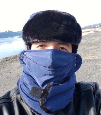 Foto del perfil de Nolbert - Administrador