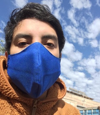 avatar for Sebastián Gómez
