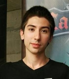 Foto del perfil de Ravanal