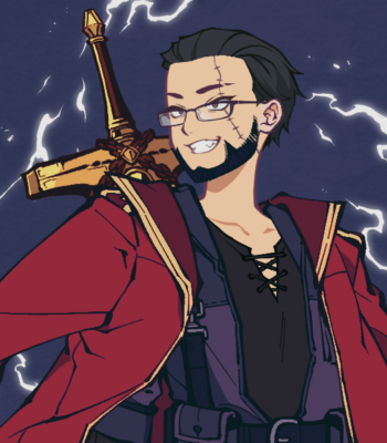 avatar for Daniel Vidal