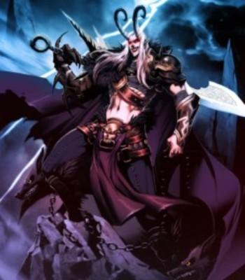 avatar for Loki kayn