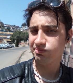 Foto del perfil de Sebastian Arias